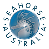 Seahorse Australia | Bulk breeders & exporters of seahorses Logo